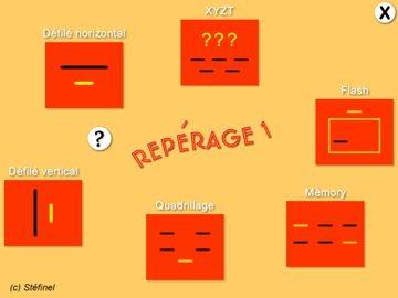 Repérage 1